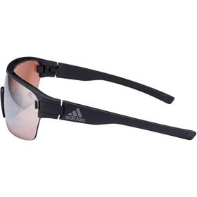 adidas Zonyk Aero Bril L, black matt/lst active silver